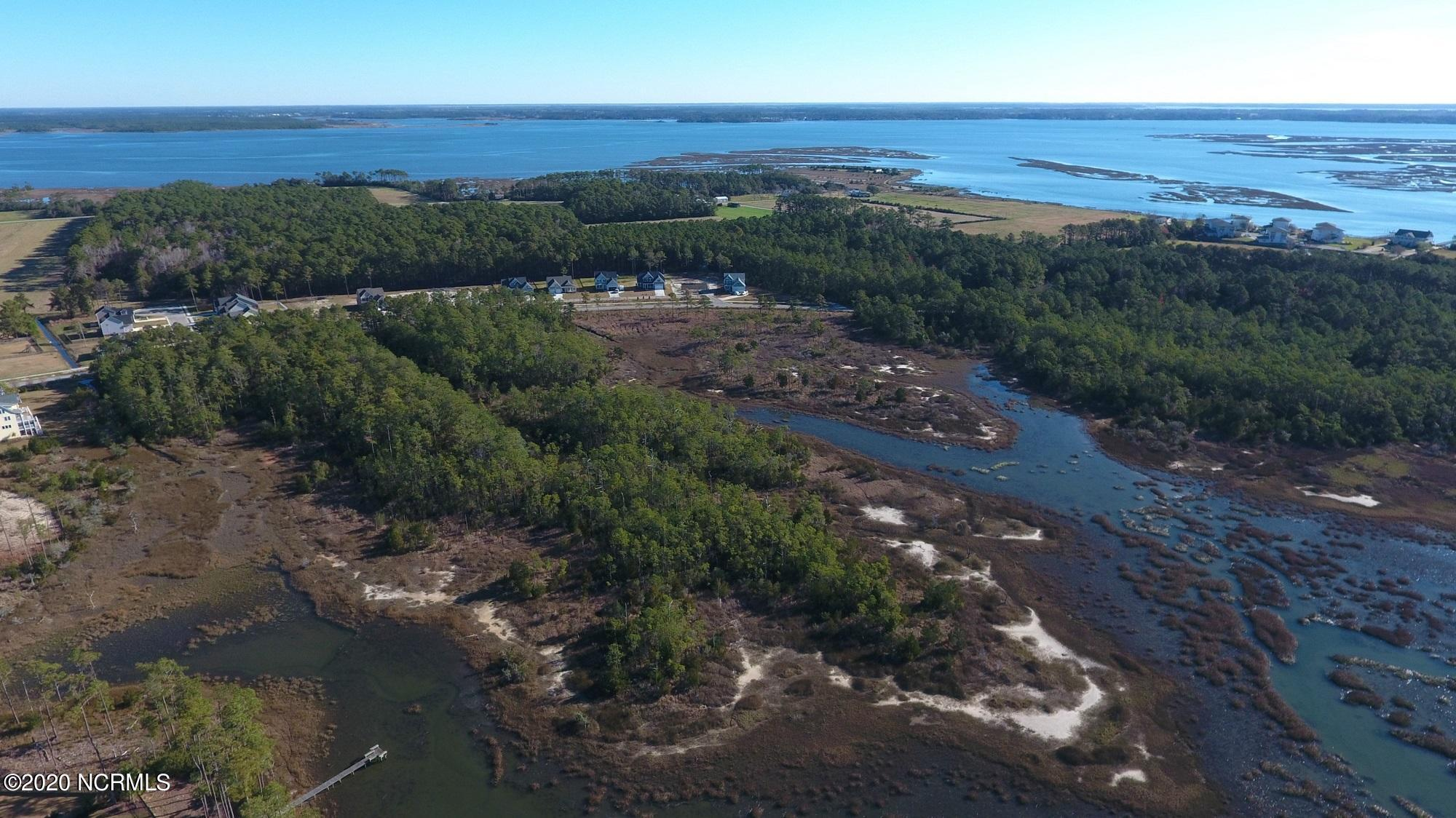 1300 Blair Farm, 100248231, Morehead City, Undeveloped,  for sale, Penny Smith, Realty World - First Coast Realty